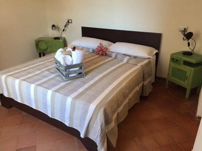 camere al castello Pietra ligure - guarnigione